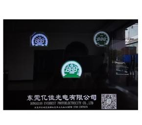 惠州运动车表