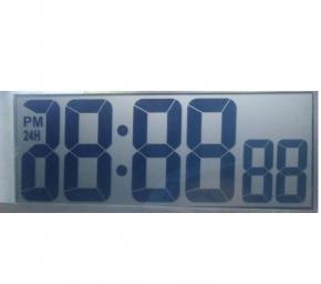 TN/HTN--Clock